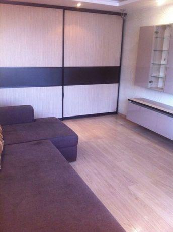 Сдам 2-- комнатную квартиру на Мунайтпасова. На длительный срок