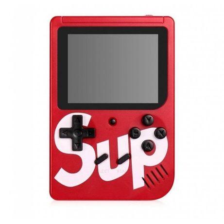 Игровая консоль(карманная) Sup Game Box 400 игр
