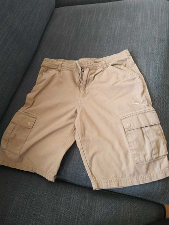 Къси панталони PUMA ръст 152cm