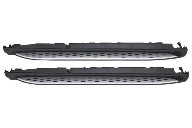 Praguri Mercedes GLE Coupe C292 2015-up