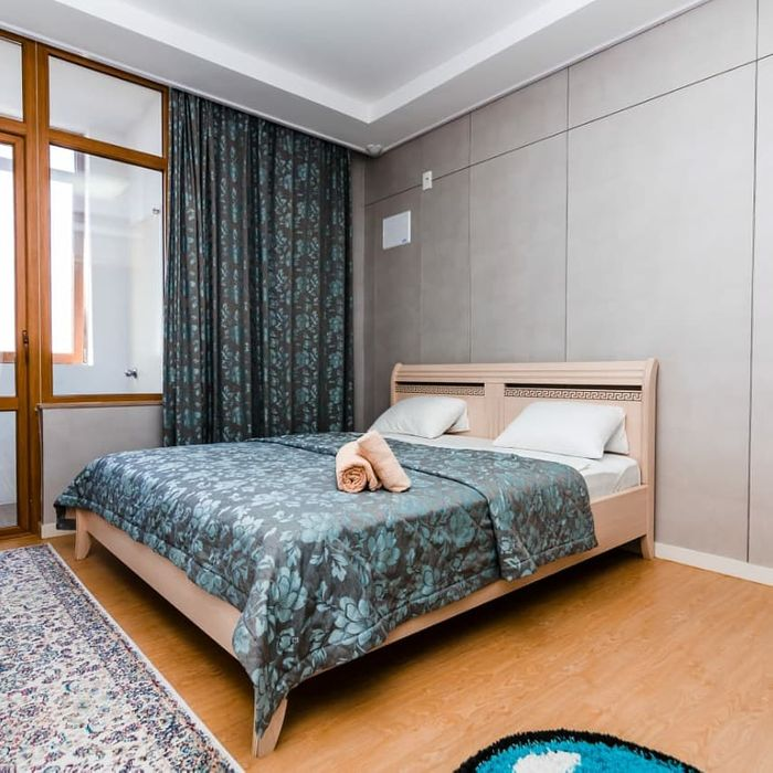 Хайвил посуточно Апартаменты! Нур-Султан (Астана) - изображение 1