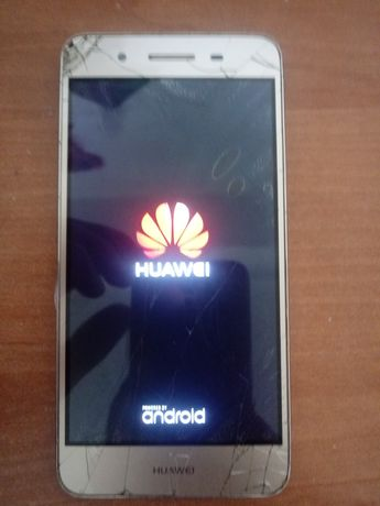 Huawei TAG-L21  16 гб ОЗУ 2 гб .