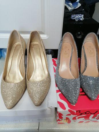 Туфли для свадьбы и торжества