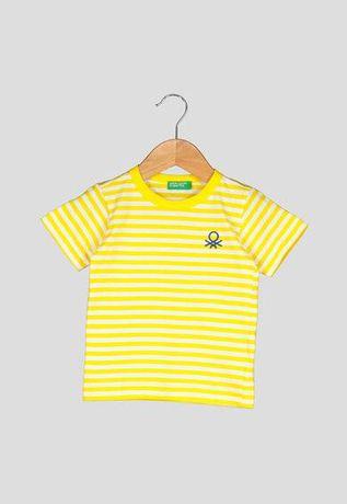 Тениска Beneton 13-14 г.
