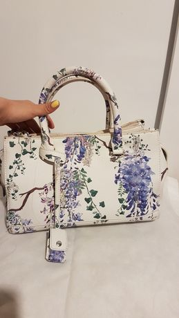 Чанта с цветя Parfois
