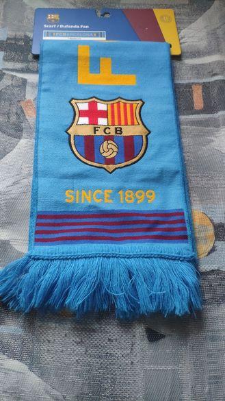 FCB Шалче на Barcelona