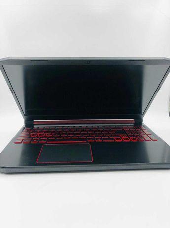 Игровой ноутбук Acer Nitro ОЗУ 8гб core i5/9 «Ломбард верный» т4821