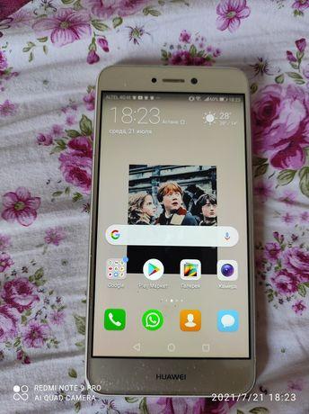 Продам телефон Хуавей п8