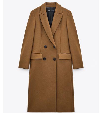 Palton Zara masura S, nou cu eticheta