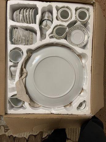 Набор посуды 122 предмета