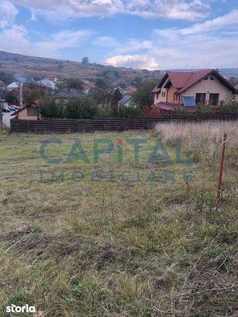 Teren intravilan in Ghinteni  zona Strazii Ion Creanga