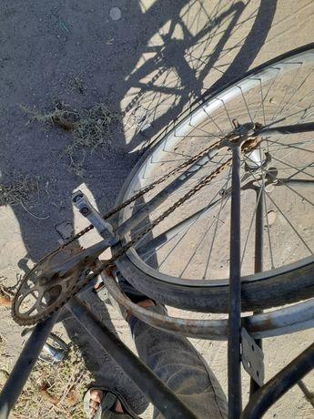 Велосипед Шардара