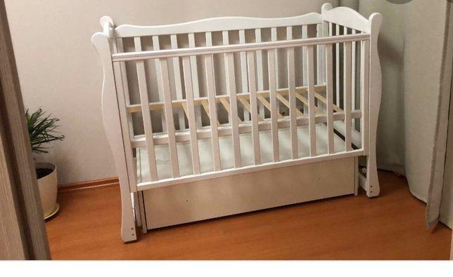 Отличная детский манеж -кроватка