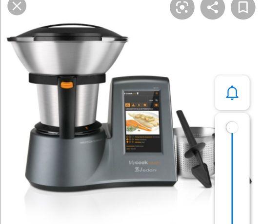 MyCook кухонный робот