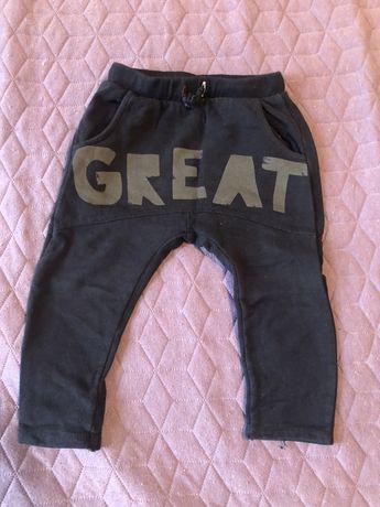 Панталон/потурче Zara