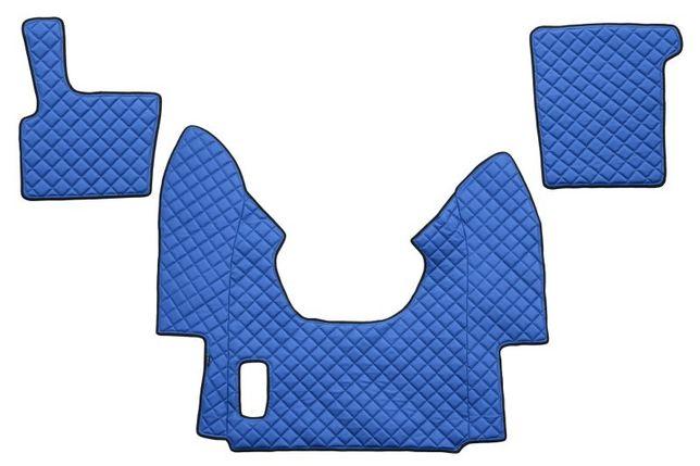 Covorase Daf manual 95 euro 3 albastru