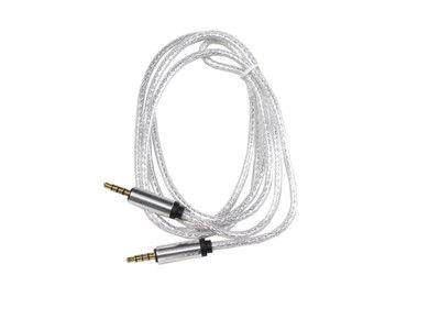 ESR Aux Audio Cable - качествен плетен 3.5 мм. аудио кабел (100 см) (б