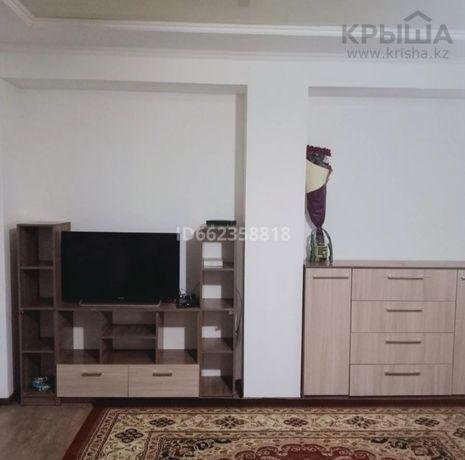 3х комнатная посуточно в ЖК Каусар возле Сайран