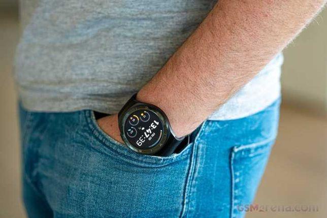 Smartwatch Huawei Watch GT 2e, 46mm, Graphite Black