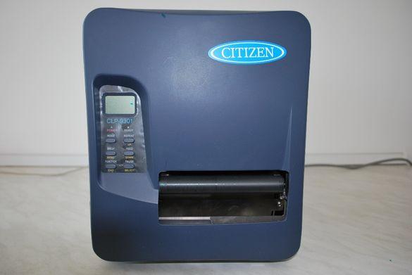 Принтер Citizen CLP-9301