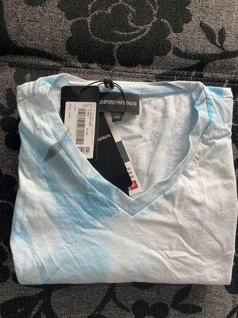 100%оригинална тениска Armani XXL
