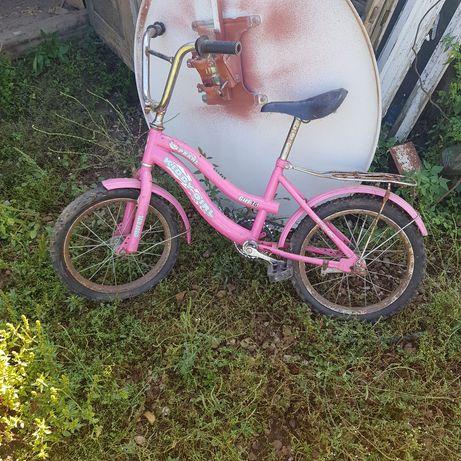 Bicicleta copii .