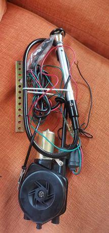 DAC4090 антена за Jaguar