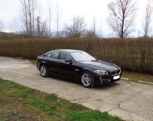 продавам BMW 530d LCI 258кс 2015г.