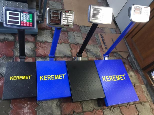Весы Starlux/Keremet 150,200,350,400кг напольные электронные  гарантия