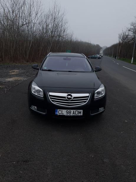 Vand/schimb Opel Insignia