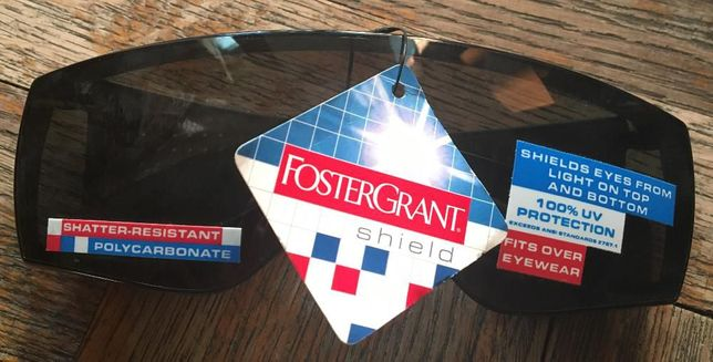Ochelari de soare Foster Grant Shield (Noi)