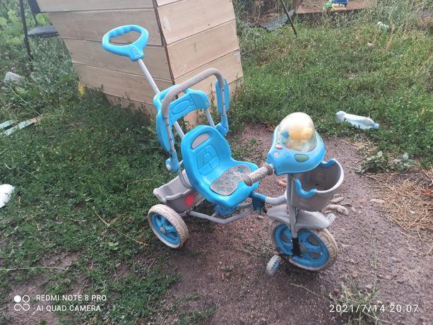 Велосипед детский,