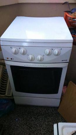 Готварска печка Gorenje