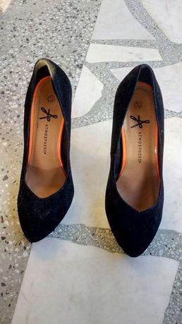 Чисто нови дамски обувки Atmosphere