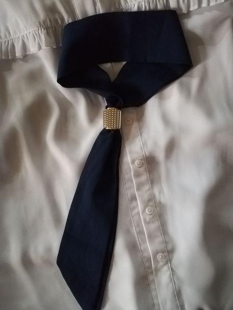 Школьный галстук