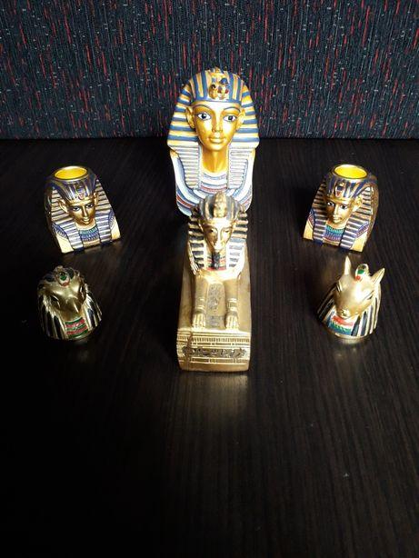 Statuete egipt
