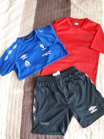 Шорти и тениски Umbro