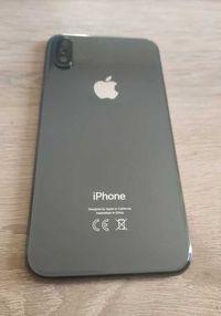 Корпус/гръб/панел за iPhone X  Бели и черни