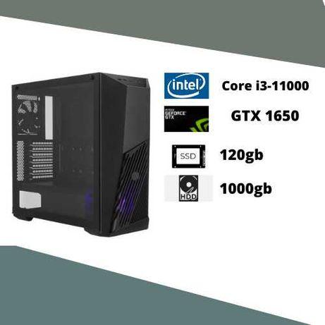 Игровой Компьютер MBOX-K50