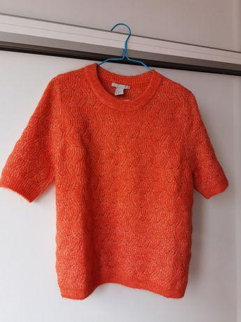 Плетена блуза H&M