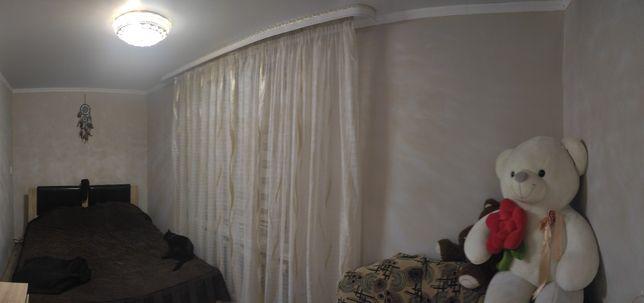 3-х комнатная квартира п.Молодежный