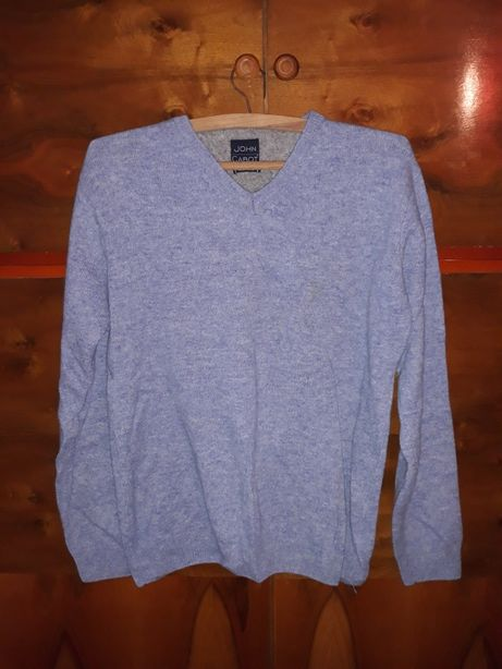 Bluza de lana John Cabot M