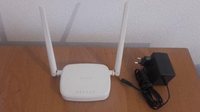 Router Wireless Tenda N301, 300Mbps-Wifi