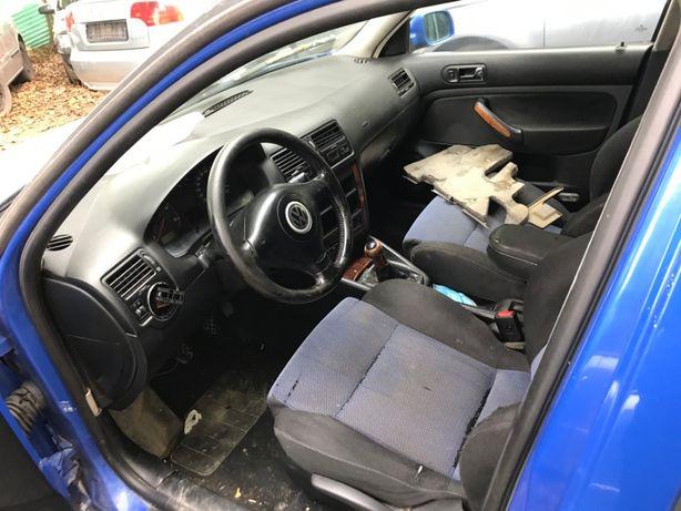 Plansa bord VW Bora
