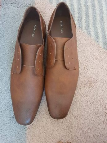 Мъжки обувки Pier One 44 номер