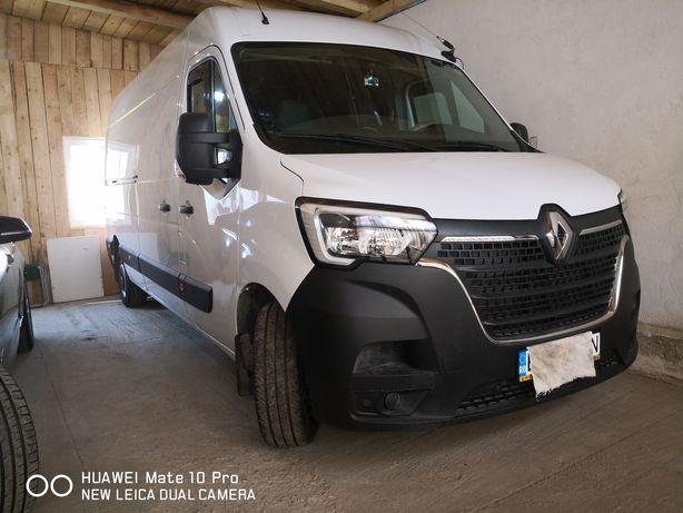 Renault Master euro 6 L3H2 2020 variante..