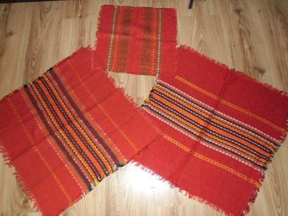 битови покривки и възглавници