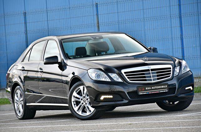 Mercedes E350 CDI 231 C.P 2010 Euro5 Airmatic Distronic