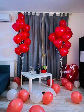 Baloane cu heliu și accesorii/jucării petrecere copii