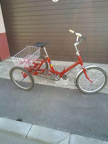 Triciclete adulti